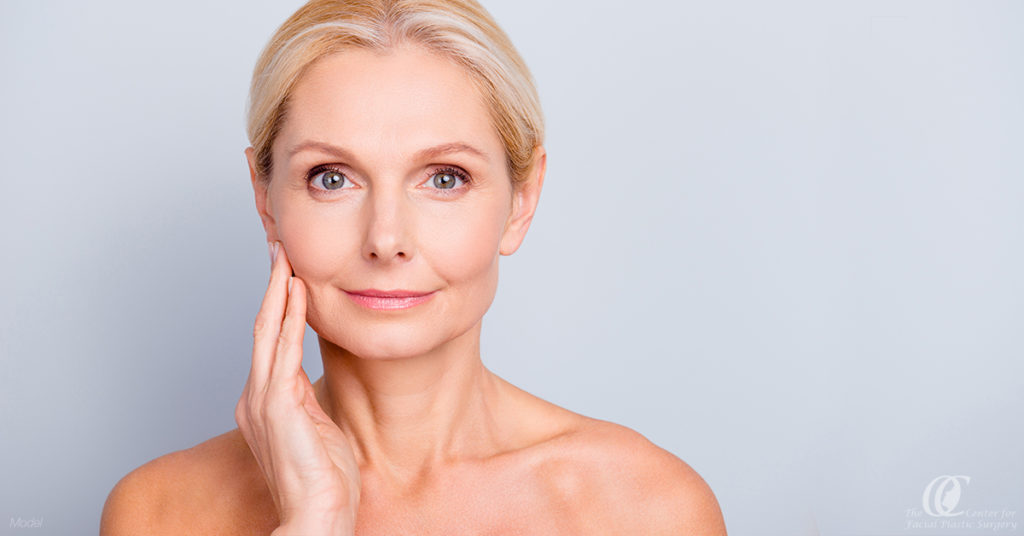 Adept laser facial and plastic surgery